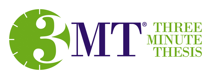 3 Minute Thesis Competition (Sum 2012)